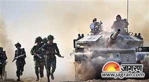 कैग रिपोर्ट: 10 दिन की लड़ाई के लिए गोला-बारूद