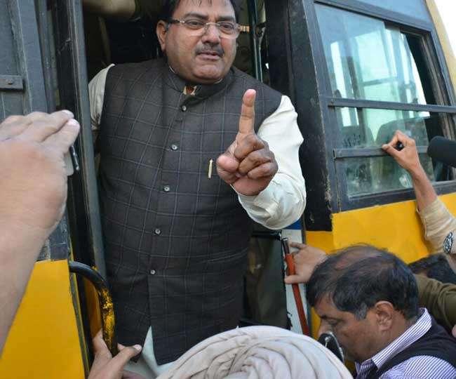 SYL नहर विवाद: पंजाब में अभय चौटाला समेत 73 INLD वर्कर गिरफ्तार