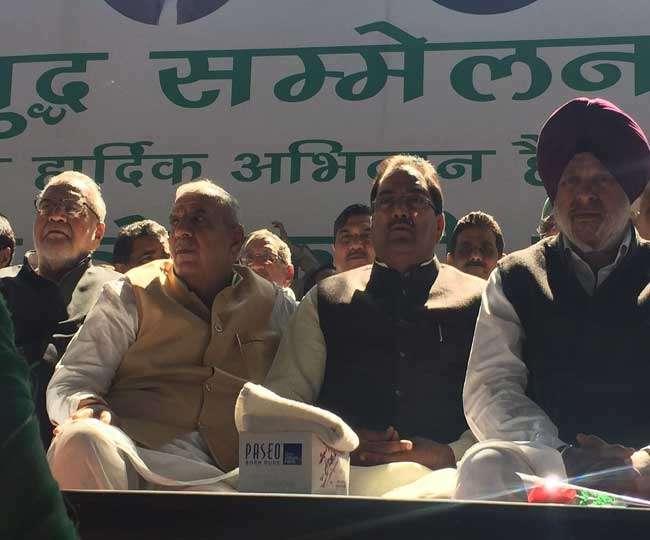एसवाइएल के बाद अब चंडीगढ़ के लिए संघर्ष शुरू होगा : अभय चौटाला