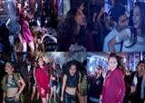 नया गाना : पार्टी में जा कर सोनाक्षी पर आ गया गुलाबी नूर