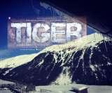 टाइगर जिंदा है के बर्फीले एक्शन की हो गई है शुरुआत, देखिये कैसे