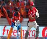 LIVE IPL 10: पंजाब को लगा पांचवां झटका, स्टोइनिस भी हुए आउट