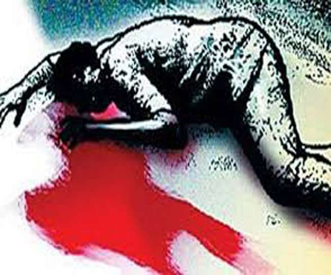 50 रुपये नहीं देने पर युवक की हत्या, आक्रोशित लोगों ने किया हंगामा