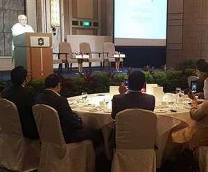 हरियाणा सरकार ने किए सिंगापुर की कंपनियों से 18 हजार करोड़ के पांच समझौते