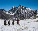 कैलास मानसरोवर की यात्रा में चीन का अड़ंगा, बंद किया नाथुला दर्रे का रास्ता