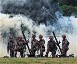 पाकिस्तान BAT अटैक: BSF जवान पाक की हरकतों का दे रहे हैं मुंहतोड़ जबाव