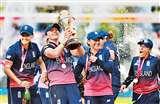 महिला विश्व कप: दिल जीता पर जग नहीं जीत पाईं बेटियां, इंग्लैंड से नौ रन से हारा भारत