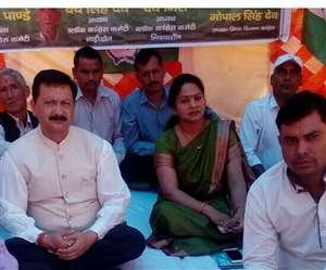 Uttarakhand Politics ,Congress ,Karan mahra ,Jagran news,पढ़ेंं,सरकार,सड़क,सदन,संघर्ष,करण माहरा