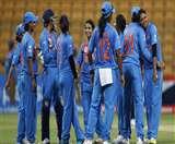 Live IND vs Eng: भारत को मिली दूसरी सफलता, पूनम को मिला विकेट