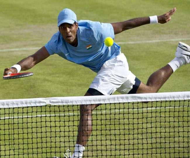 टेनिस: भारतीय खिलाड़ी विष्णु वर्धन ने जीता प्रेजिडेंट्स कप