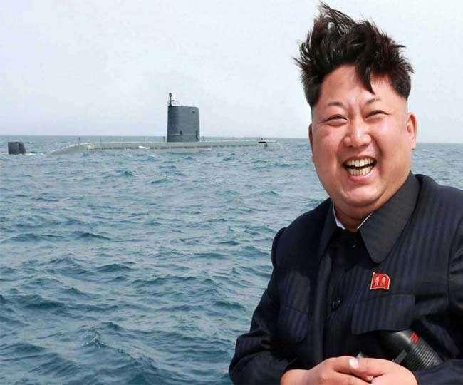 ...तो परमाणु परीक्षण से हिली उत्तर कोरिया की धरती!