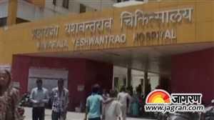 इंदौर: एमवाय अस्पताल में मरीजों की मौत से हड़कंप