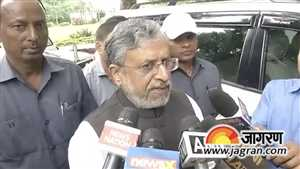 सुशील मोदी का CM नीतीश को अल्टीमेटम
