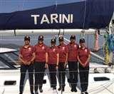 पाल नौका से विश्व भ्रमण करेगा नौसेना की महिलाओं का दल