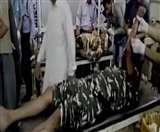 छत्तीसगढ़ के सुकमा में नक्सली हमला, सीआरपीएफ के 12 जवान शहीद