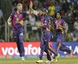 आइपीएल-10: रोमांचक मैच में पुणे ने मुंबई को उसके घर में 3 रन से हराया