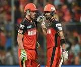 टूर्नामेंट में अपना अस्तित्व बनाए रखने की लड़ाई लड़ रही बैंगलोर की 'विराट' टीम