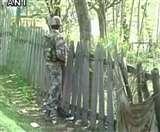 असम में अर्धसैनिक अधिकारी ने लगाया 'फर्जी मुठभेड़' होने का आरोप