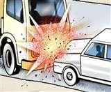 महाराष्ट्र: ड्राइवर की इस गलती के चलते सात लोगों की चली गई जान