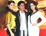 Exclusive: अनुष्का-कटरीना से शाहरुख फिर से कहेंगे जब तक है जान