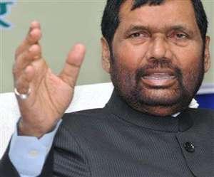 लोजपा सुप्रीमो बोले- एनडीए के साथ आ जायें नीतीश, बिहार का भला होगा