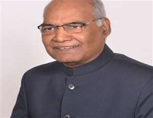 President Election: रामनाथ कोविंद कल से लखनऊ से शुरु करेंगे चुनाव प्रचार