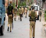 पुलिसकर्मियों के पिटाई मामले में सेना की कोर्ट ऑफ इंक्वायरी शुरू