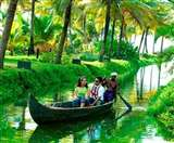 Travelling kerala get alot of enjoy in monsoon season