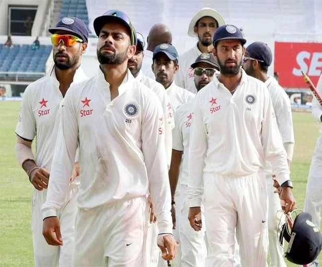 टीम इंडिया के लिए आई बुरी खबर, श्रीलंका के खिलाफ पहले टेस्ट में नहीं खेलेगा ये धुरंधऱ