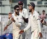 मौजूदा भारतीय टीम में इस खिलाड़ी ने श्रीलंका के खिलाफ टेस्ट में बनाए हैं सबसे ज्यादा रन
