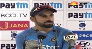 टीम इंडिया के लिए बुरी खबर, कोहली अनफिट