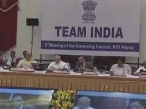 मिशन 2019: भाजपा के 13 मुख्यमंत्रियों को मोदी और शाह का मंत्र