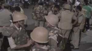यूपी के सहारनपुर में जातीय संघर्ष, एक की मौत