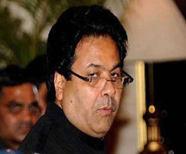 क्रिकेट चलता रहना चाहिए: राजीव शुक्ला