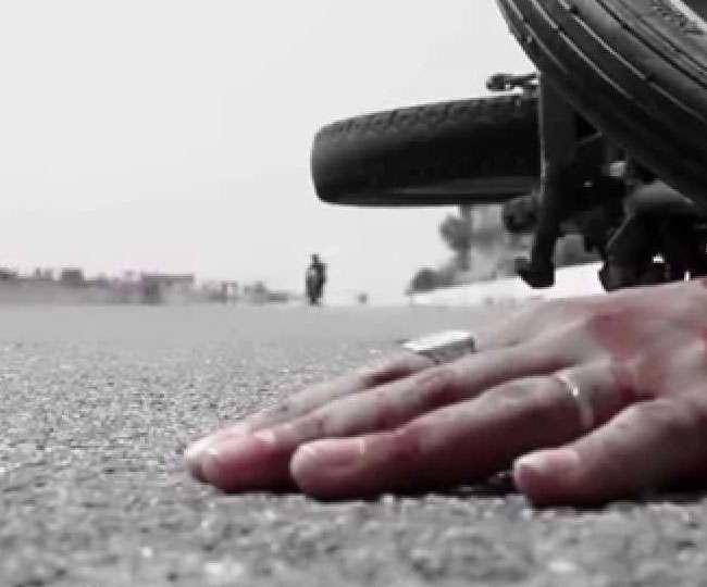 बरनाला में बस-कार की टक्कर में चार पंचायत प्रतिनिधियों की मौत