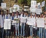 महाराष्ट्र: सीएम की चेतावनी के बाद रेजिडेंट डॉक्टर काम पर लौटे