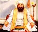गुरु ग्रंथ साहिब में गुरु अंगद देव जी के 62 श्लोक शामिल हैं