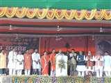 गृहमंत्री राजनाथ सिंह ने कहा- सुकमा हमला सोची समझी हत्या