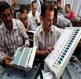 ईवीएम में छेड़छाड़: चुनाव आयोग का चैलेंज कबूलने से कतरा रहे राजनीतिक दल