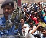 अपने ही हुए खून के प्यासे, जानें- क्यों जल रहा है सहारनपुर का शब्बीरपुर