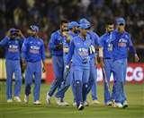 टी-20 क्रिकेट में डीआरएस लागू करने की सिफारिश