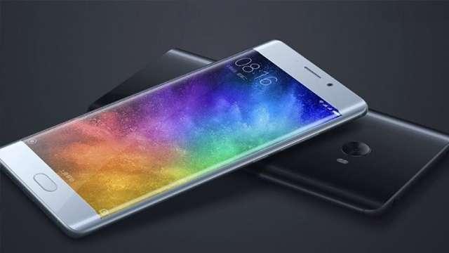 Xiaomi Mi Note 3 स्मार्टफोन 8 जीबी रैम और MIUI 9 OS के साथ अगले महीने हो सकता है लॉन्च