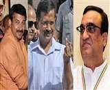 संकट में केजरीवाल: दिल्ली में मध्यावधि चुनाव के संकेत, जानिए क्या है कारण