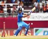 रहाणे ने दिखाया दम, शतक लगाकर वेस्टइंडीज के गेंदबाजों को कर दिया बेदम