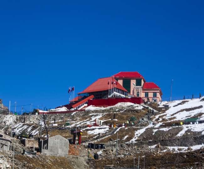 जिस सिक्किम पर आंख दिखाता है चीन, जानें- कब और कैसे बना था भारत का हिस्सा