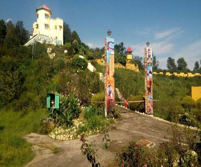 हिमाचल: डेरा सच्चा सौदा नगरी में पुलिस तैनात