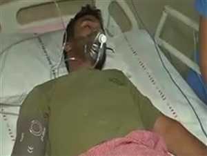 छत्तीसगढ़ के सुकमा में भीषण नक्सली हमला, CRPF के 25 जवान शहीद
