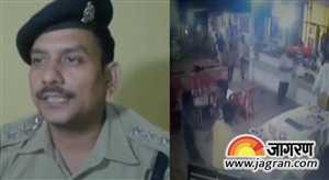 यूपी पुलिस के सिपाही उत्तराखंड में पिटे