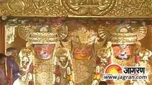अहमदाबाद: भगवान जगन्नाथ की 140वीं रथयात्रा