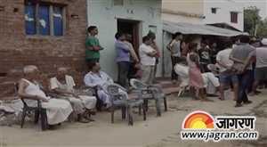 गोरखपुर के 'लाल' आतंकी हमले में शहीद